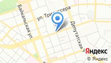 Аварийный эвакуатор38 на карте