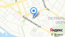 Federal Irkutsk на карте