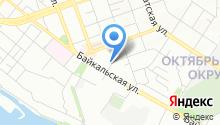 BaikalIce на карте