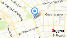 BuketShop на карте