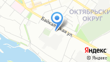 BaZa на карте