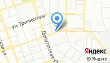 Авто Ремонт на Пискунова на карте