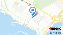 G & M Technology на карте