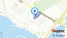 Вип Авто на карте