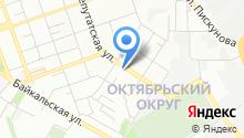 Baik-Al на карте