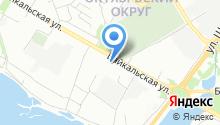 DasVegas на карте