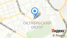 """Лендинг пейдж Иркутск"" - Онлайн сервис на карте"