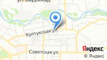 G-Energy на карте