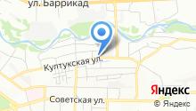 3D-project на карте