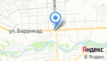 Авто Чек Энджин на карте
