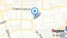 АБС Иркут Авто на карте