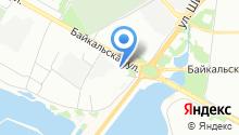 Bellini restaurant на карте