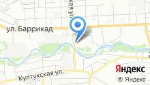 Техпромснаб на карте