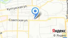 Ярославские краски на карте