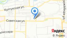 ATcross.ru на карте