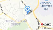СТ-Авто на карте