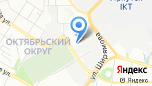 Мазда Центр Иркутск на карте