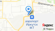 АТЕ Студио на карте