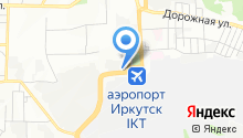 Danfoss на карте