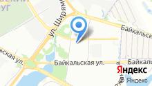 Ergomarket на карте