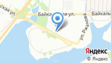 EPIC CENTER на карте