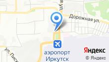 АвтоСпецСтрой на карте