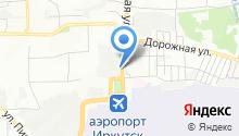 ВабМоторс на карте