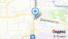 АвтоКореяБус на карте