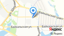 DAS Autoservice на карте