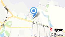 ЭНЕРГОЗАЩИТА-И на карте