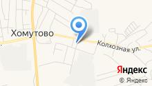 Межпоселенческая районная библиотека Иркутского района на карте