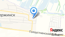 Деликатес на карте