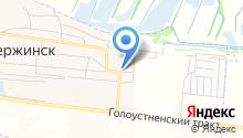 Деметра Фреш на карте