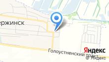 Деметра Фреш, ООО, компания по продаже европейских фруктов на карте