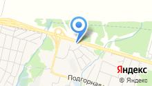 ЛенСтройТорг на карте