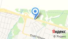 СибТехноСервис на карте