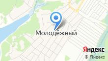 Академия медико-технических наук РФ на карте