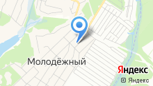 АртЛенСтрой на карте