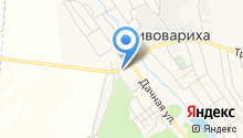 Магазин сотовых телефонов и аксессуаров на карте