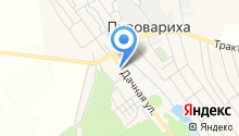 УК Ушаковская на карте