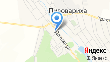 БАЙКАЛ-МЕД на карте