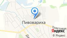 ИркутскГосПлем на карте