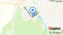Иркутская районная станция по борьбе с болезнями животных, ОГБУ на карте