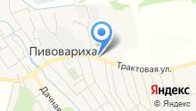 Орбита №2 на карте