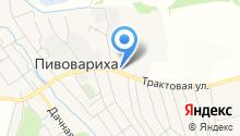 Квадрат-Сталь на карте