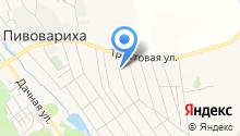 Компания по ремонту бытовой техники на карте
