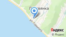 Байкал1 на карте