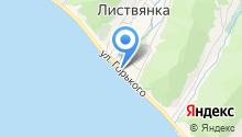 Шаман на карте