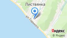 Усадьба Демидова на карте