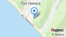 РеалЭстейтБайкал на карте